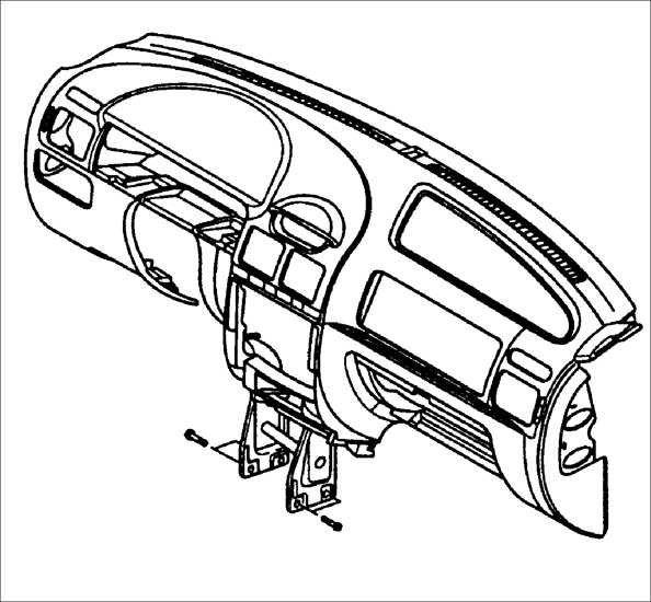 Замена радиатора Киа Рио 3