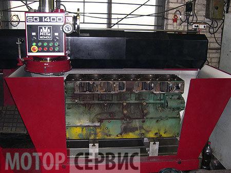 Замена маслосъемных колпачков Рено Дастер