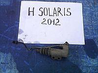 Сцепление Хендай Солярис 1