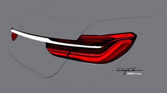 Обзор БМВ 7 серии 2016 года в кузовах G11 / G12