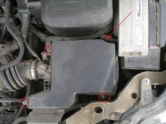 Замена маховика Форд Фокус 3