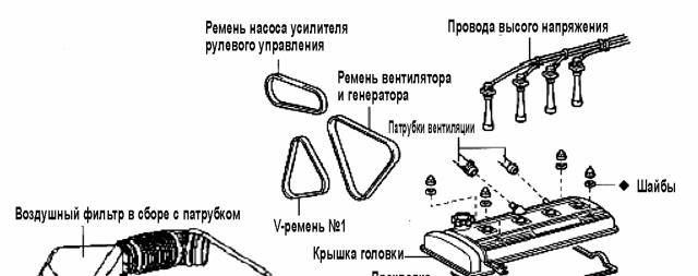 Cнятие, дефектовка и установка коленвала Geely МК / МК Cross