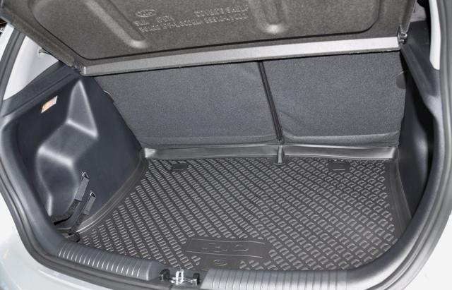 Механическая коробка передач Киа Рио 2 (JB)