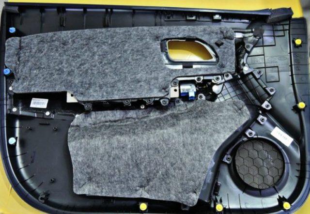 Моторчик стеклоподъемника Киа Рио 3: снятие и замена