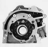 Двигатели Ауди 80 Б4