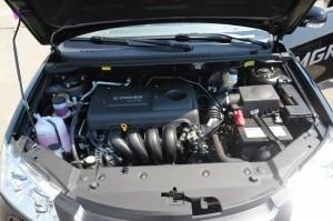 Характеристики двигателя JL4G18-D (1.8 л) Geely Emgrand EC7, 2010 - н.в.