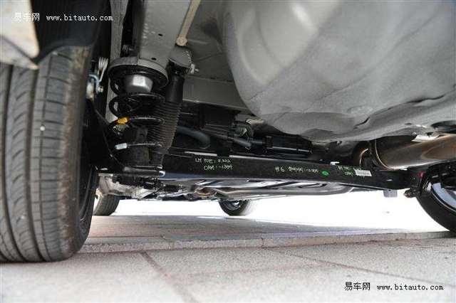 Передняя подвеска Киа Рио 3 (UB)