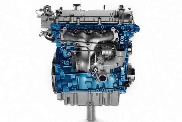 Новый Ford Fusion получит 1,5 литровый двигатель с 178 л. с.