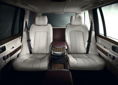 Тюнинг Range Rover 2013 от Ultimate Auto