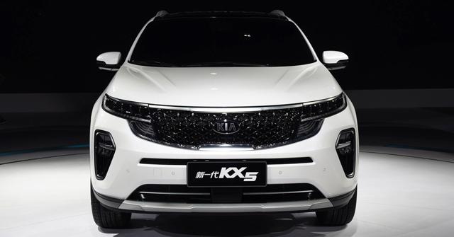 Это не шутки: четвертая генерация Kia Sportage появится на рынке 1 апреля 2016 года