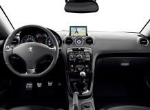 Peugeot анонсировала линейку спорткаров 2013 года