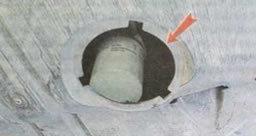 Замена масла и масляного фильтра Мазда 3 (БК)