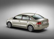 Новый Volkswagen Polo Style 2014