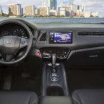 Обзор новой Honda HR-V 2016 – 2017