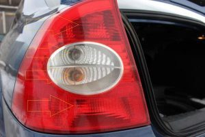Регулировка фар Renault Duster