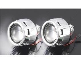 Замена фар головного освещения Geely Emgrand EC7
