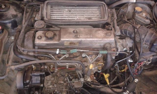 Двигатели Форд Мондео 1