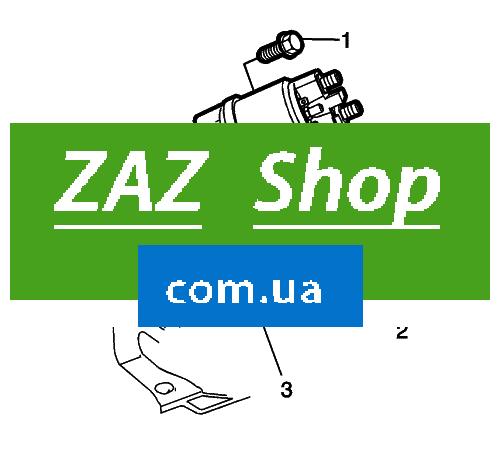 Замена стартера Шевроле Авео Т200/Т250