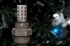 Замена ламп Ниссан Альмера (G15)