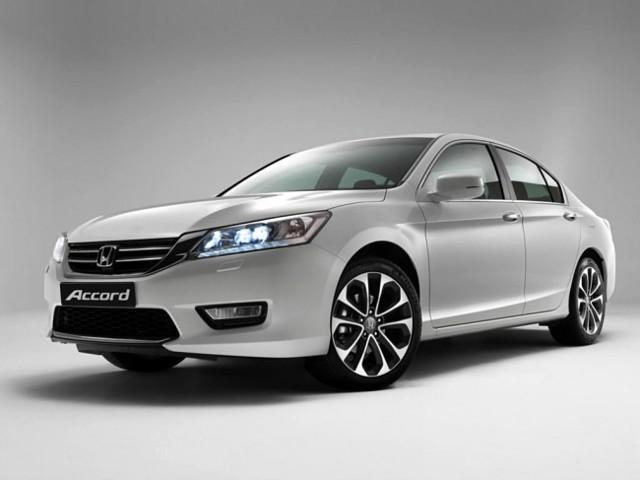 2016 Хонда Аккорд: обзор девятого поколения