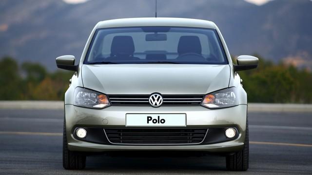 Замена коробки передач Фольксваген Поло