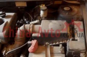 Замена масляного насоса на Geely Emgrand EC7