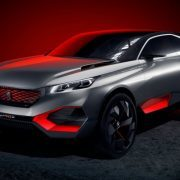 Новый Hyundai Elantra 2016: информация и фото