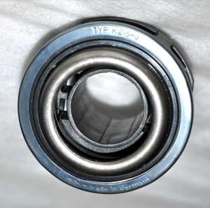 Сцепление Chevrolet Niva с 2009 г.в.