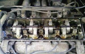 Аккумулятор Audi A6 C6