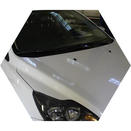 Замена рулевой колонки Форд Фокус 3