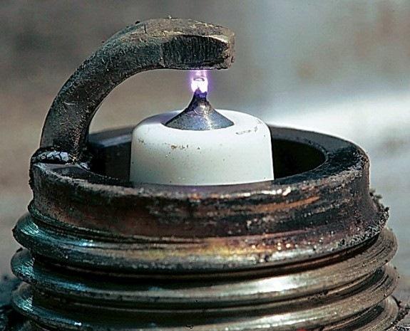 Свечи зажигания Ниссан Примера П11