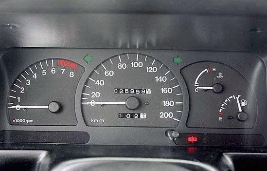 Коробка передач Дэу Нексия N150