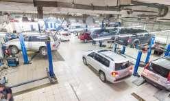 Замена передних тормозных дисков Форд Фокус 3