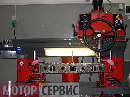 Замена маслосъемных колпачков Фольксваген Поло V