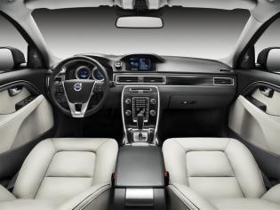 Новая Volvo XC70 2014 модельного года [фото]