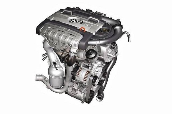 Замена двигателя Фольксваген Поло V