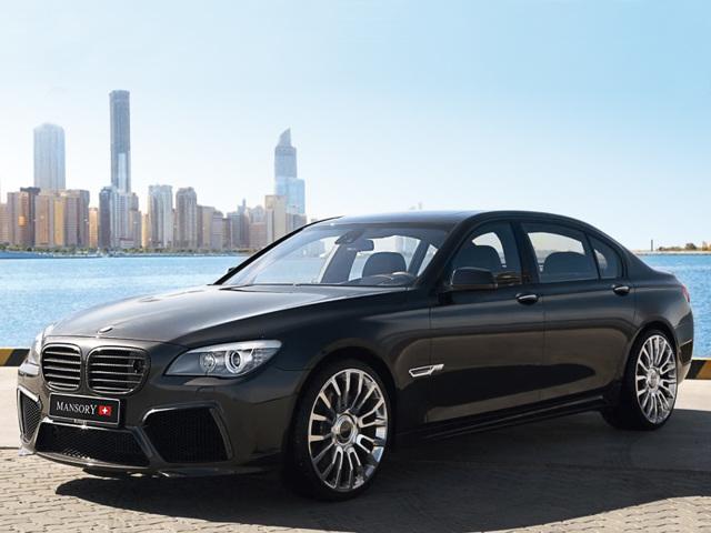 Тюнинг BMW M3 от MODE Carbon и AUTOcouture