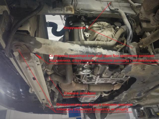 АКПП Ситроен С4 1