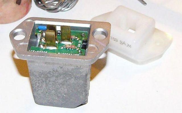Замена радиатора Ниссан Примера 3 П12