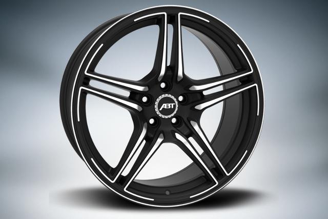 Тюнинг Audi RS4 Avant от ABT