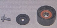 Замена ремня привода агрегатов Рено Дастер