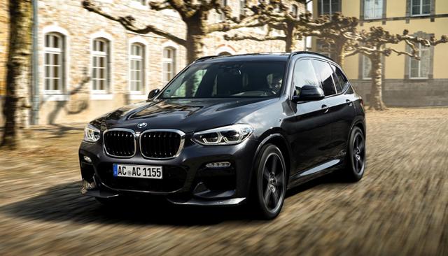 Тюнинг BMW M6 2013 от AC Schnitzer