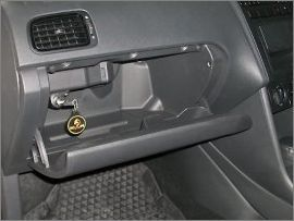 Замена решетки и короба воздухопритока Фольксваген Поло седан