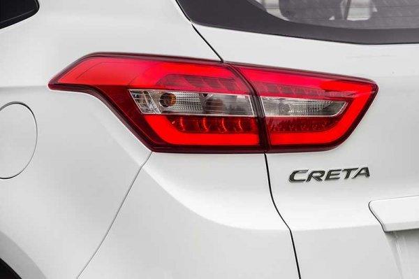 Готовься, Питер: к тебе едет новый Hyundai Creta 2016