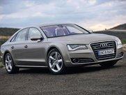 Audi S5 Coupe 2013 - 2014 – обновленная S5 от Ауди