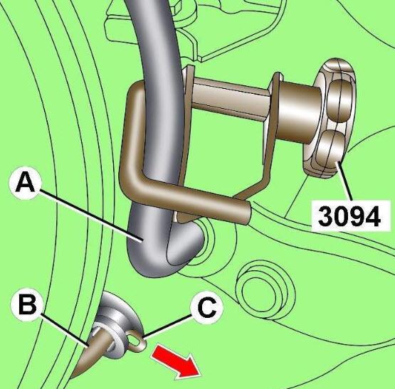 Сцепление Ауди А6 С5