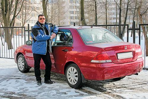 В России скоро появится Renault Fluence