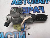 Замена цилиндра замка зажигания KIA Rio 3