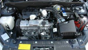 Двигатель Лада Гранта (ВАЗ 2190)