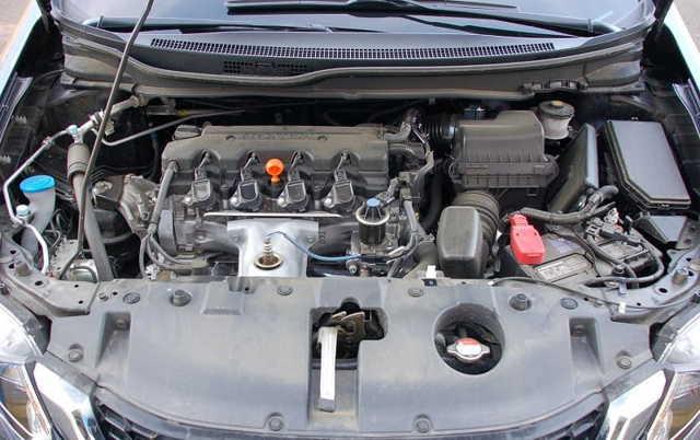 Технические характеристики Хонда Цивик 8